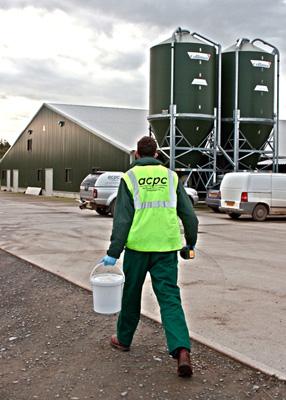 ACPC (Stranraer) Ltd